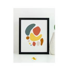 "Elana Camille - Print/Desert, 8 x 10"""
