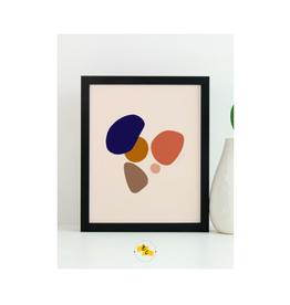 "Elana Camille - Print/Moody, 8 x 10"""