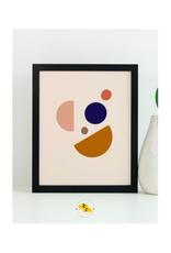 """Elana Camille - Print/Telescope, 8 x 10"""""""