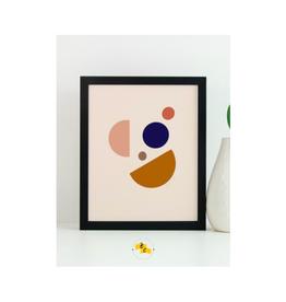 """Elana Camille - Print/Telescope 8 x 10"""""""