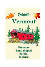 PNE - Incense Sticks/Vermont