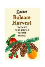 PNE - Incense Sticks/Balsam Harvest