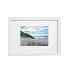 "Aleyah Solomon - Photo Print/North Sable Island, 8 x 10"""