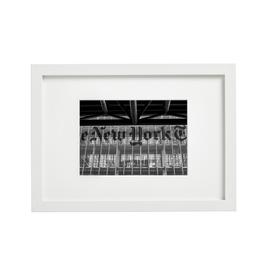 "Aleyah Solomon - Photo Print/New York Times, 11 x 14"""