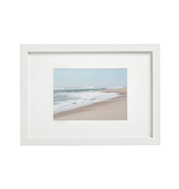 "Aleyah Solomon - Photo Print/South Sable Island, 11 x 14"""