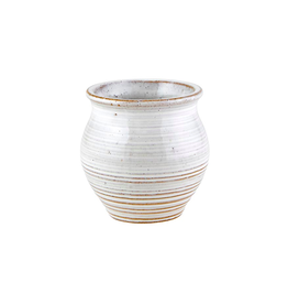 CVE - Plant Pot/Simple Glaze, 2.25""