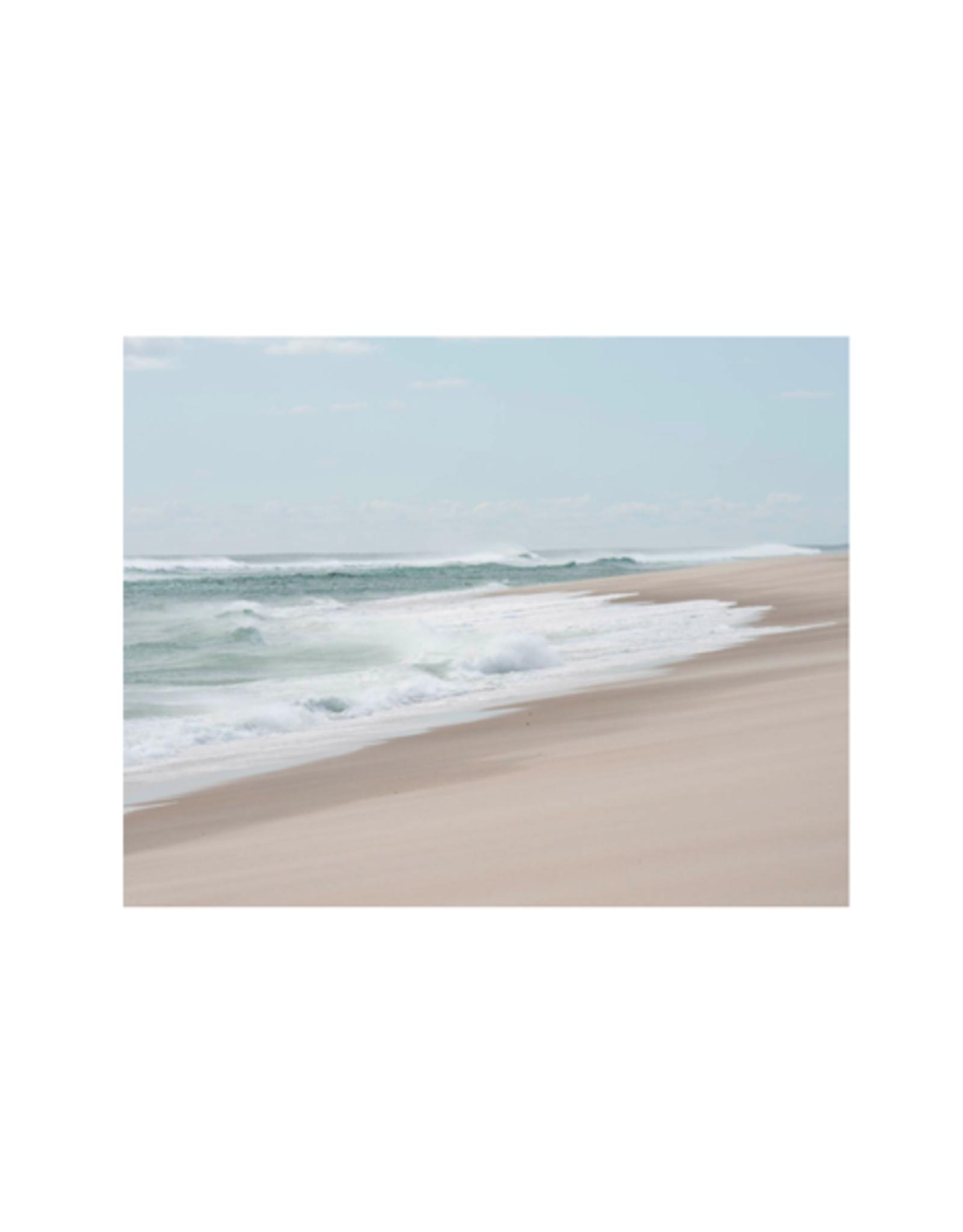 "Aleyah Solomon - Photo Print/South Sable Island, 8 x 10"""