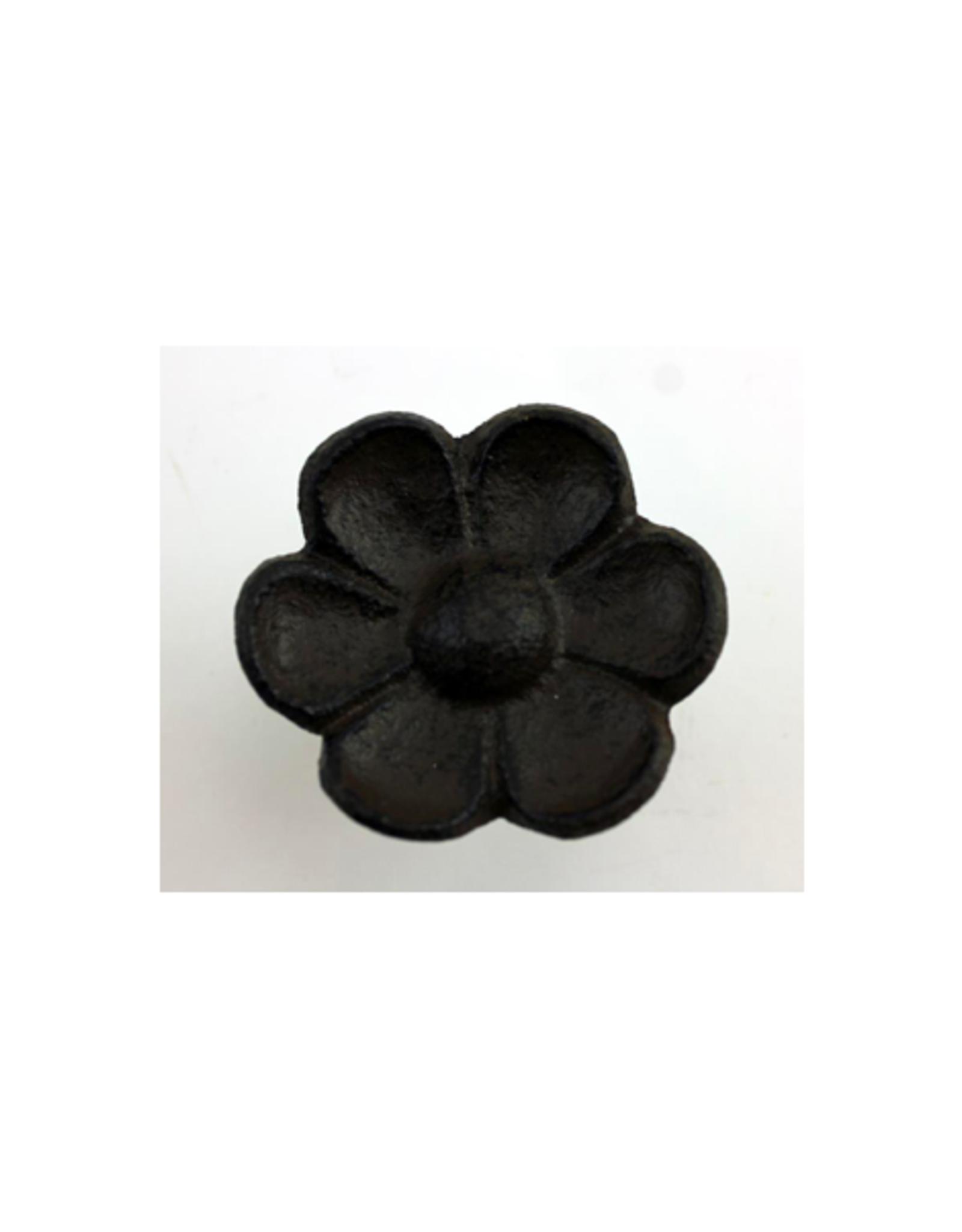 FRS - Knob / Petals, Cast Iron