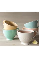 DCA - Mug/Pedestal, Peach