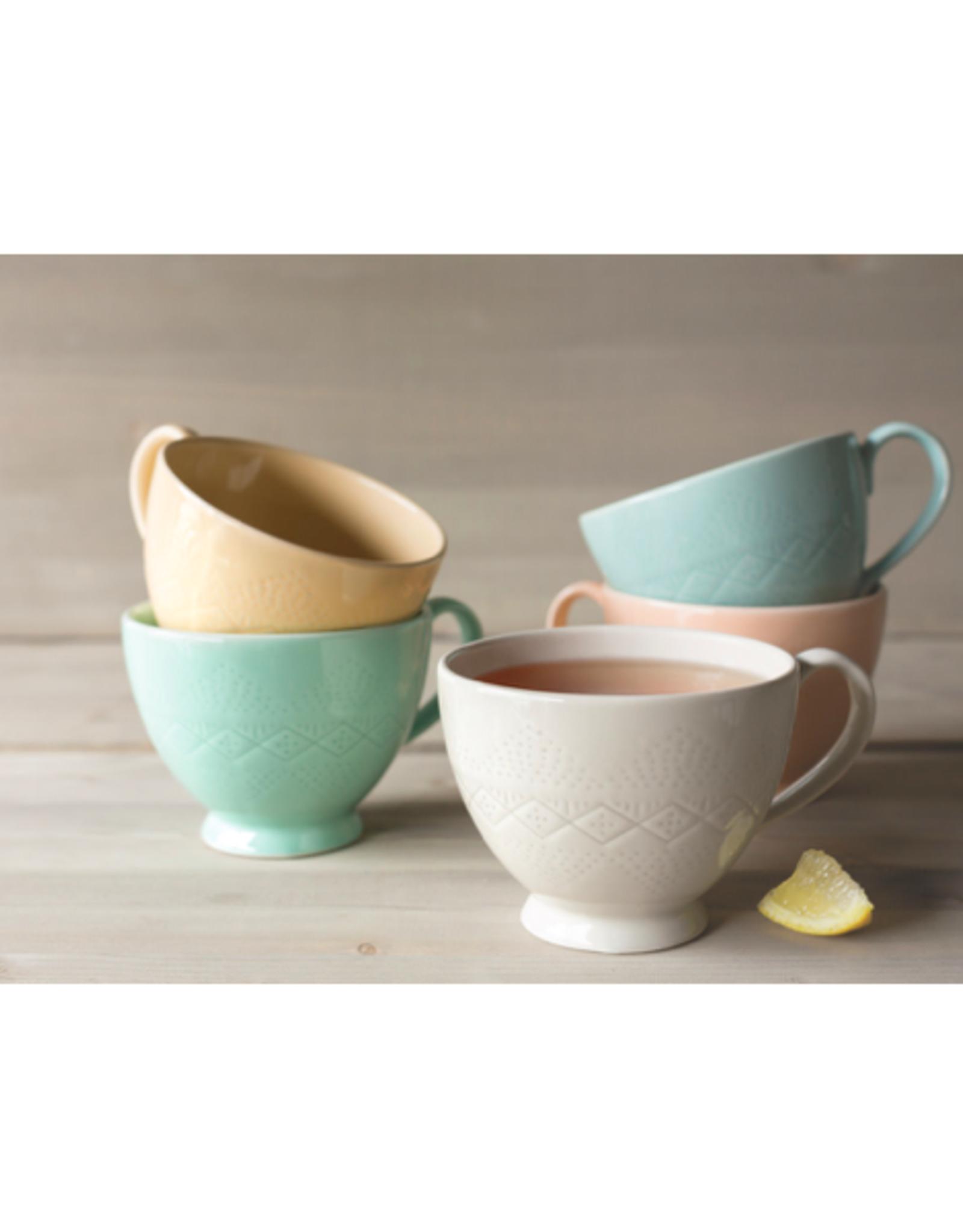 DCA - Mug / Pedestal, Blush