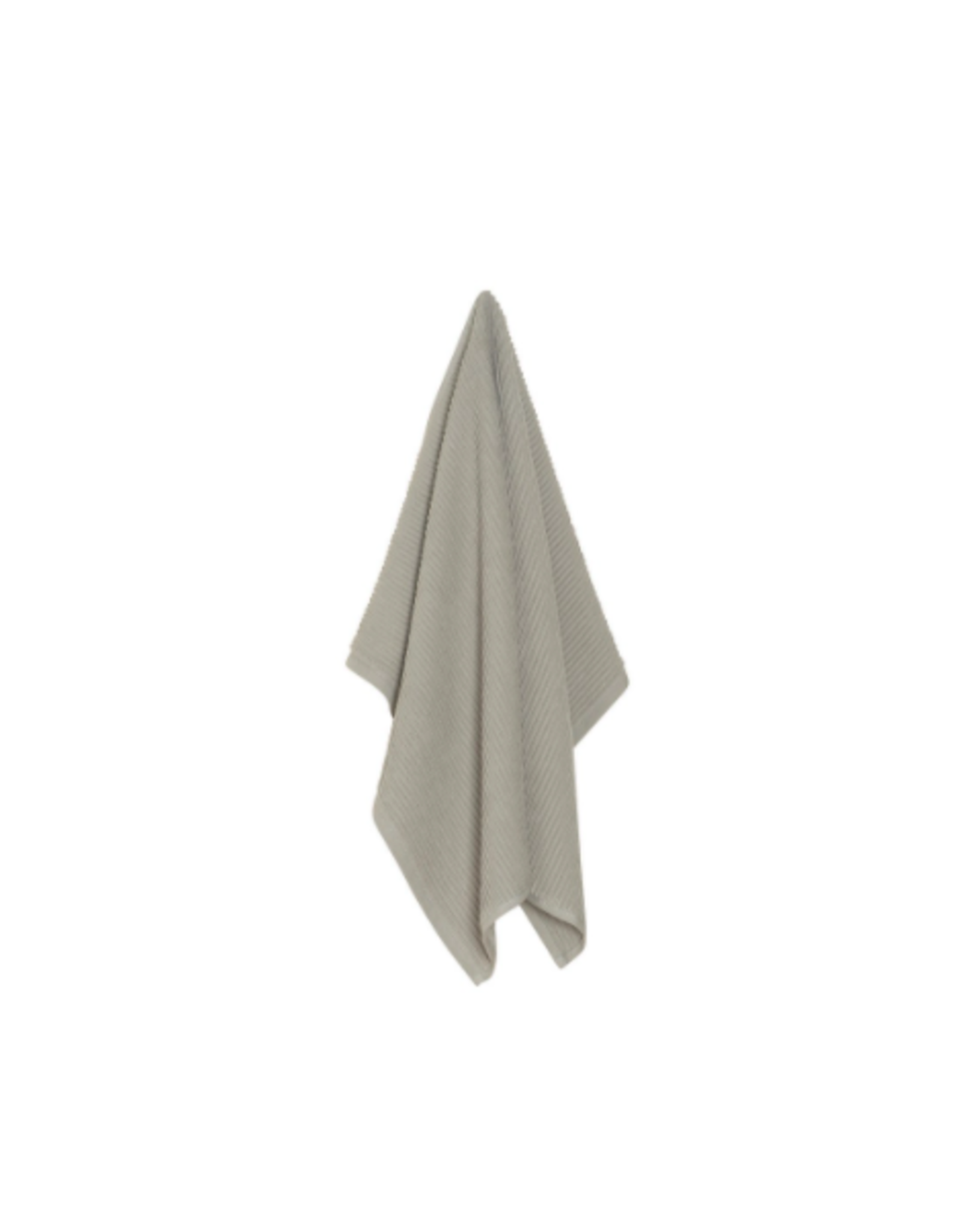 DCA - Tea Towel/Ripple, Smoke