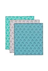 DCA - Dusting Cloth/Set 3, Bunny