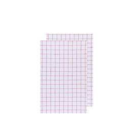 DCA - Tea Towel/Set 2, Woven, Putty