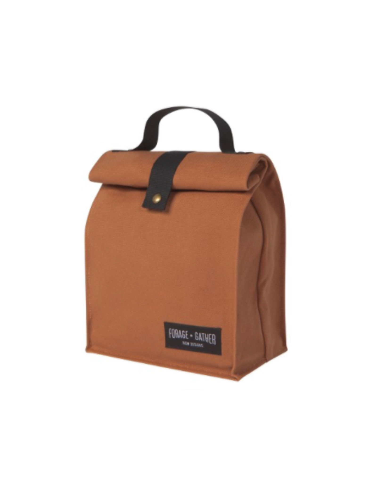 DCA - Lunch Bag/Harvest Brown