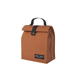 DCA - Lunch Bag/Harvest Brown