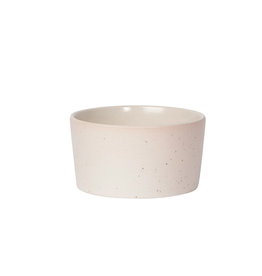 DCA - Ramekin/Soft Speckle, Sand, 7oz