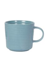 DCA - Mug/Soft Speckle, Blue 16oz