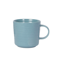 DCA - Mug/Soft Speckle, Blue 16oz