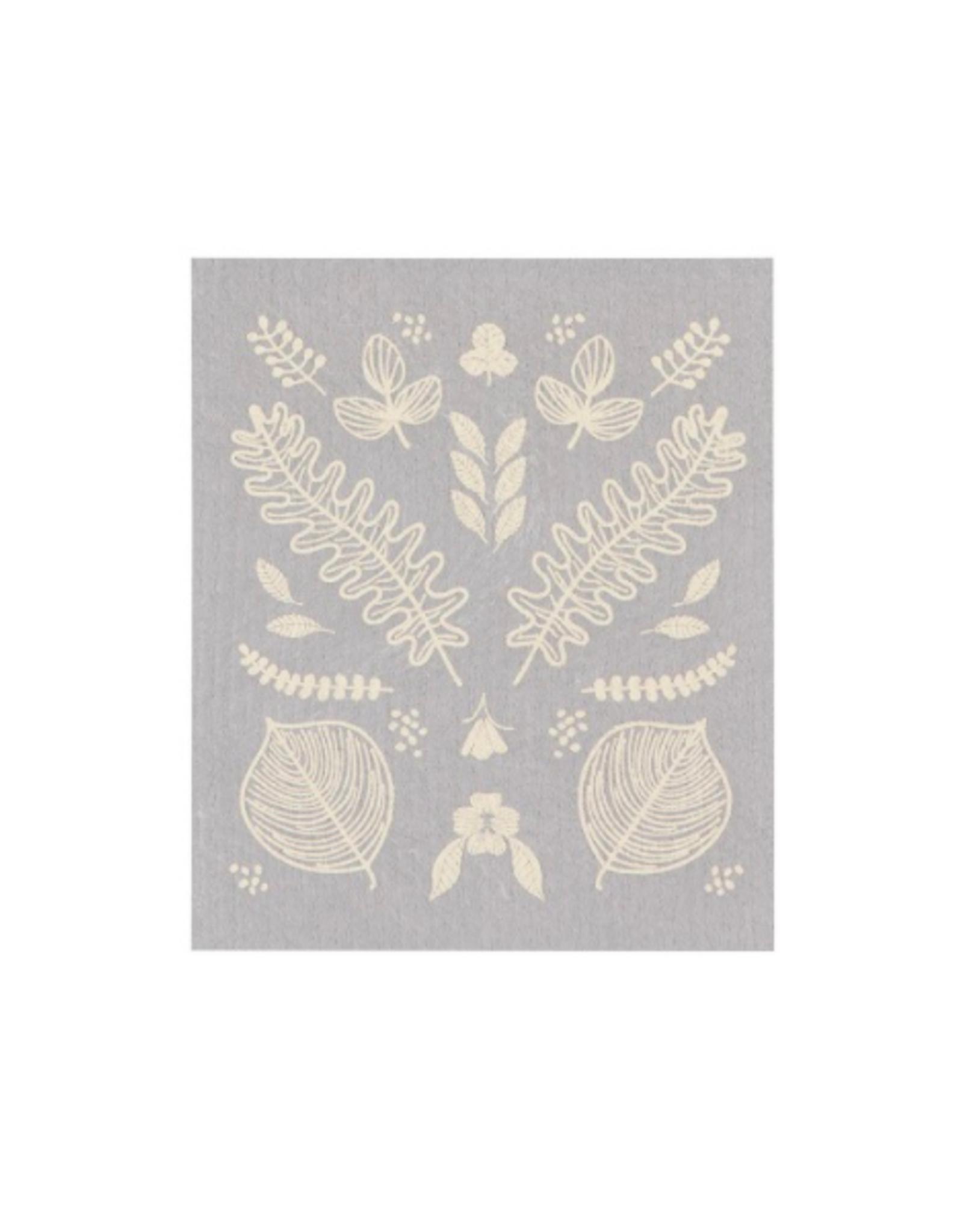 DCA - Swedish Sponge Cloth/Evergreen