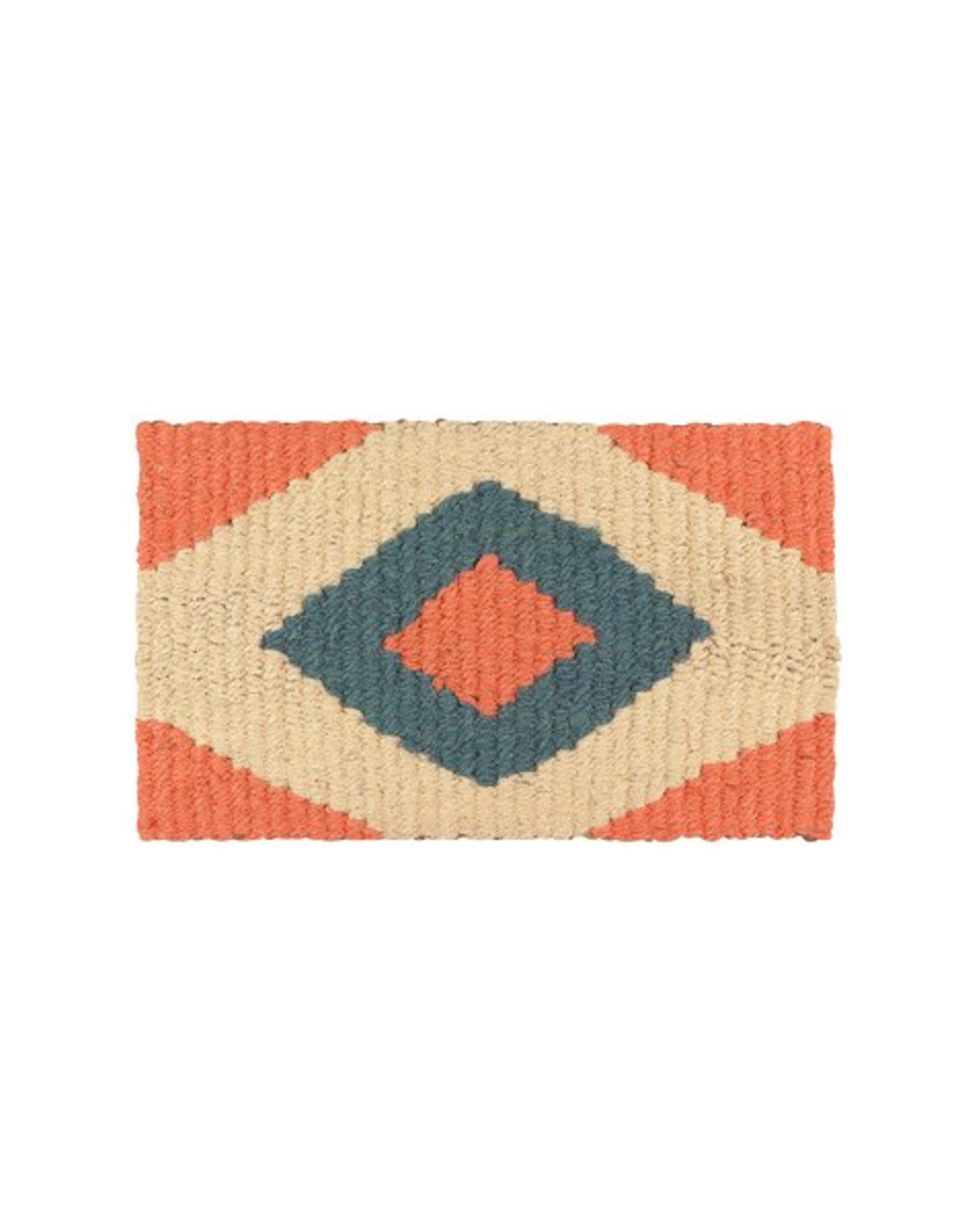 DCA - Doormat/Clay Diamond