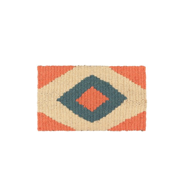 DCA - Doormat/Clay Diamond