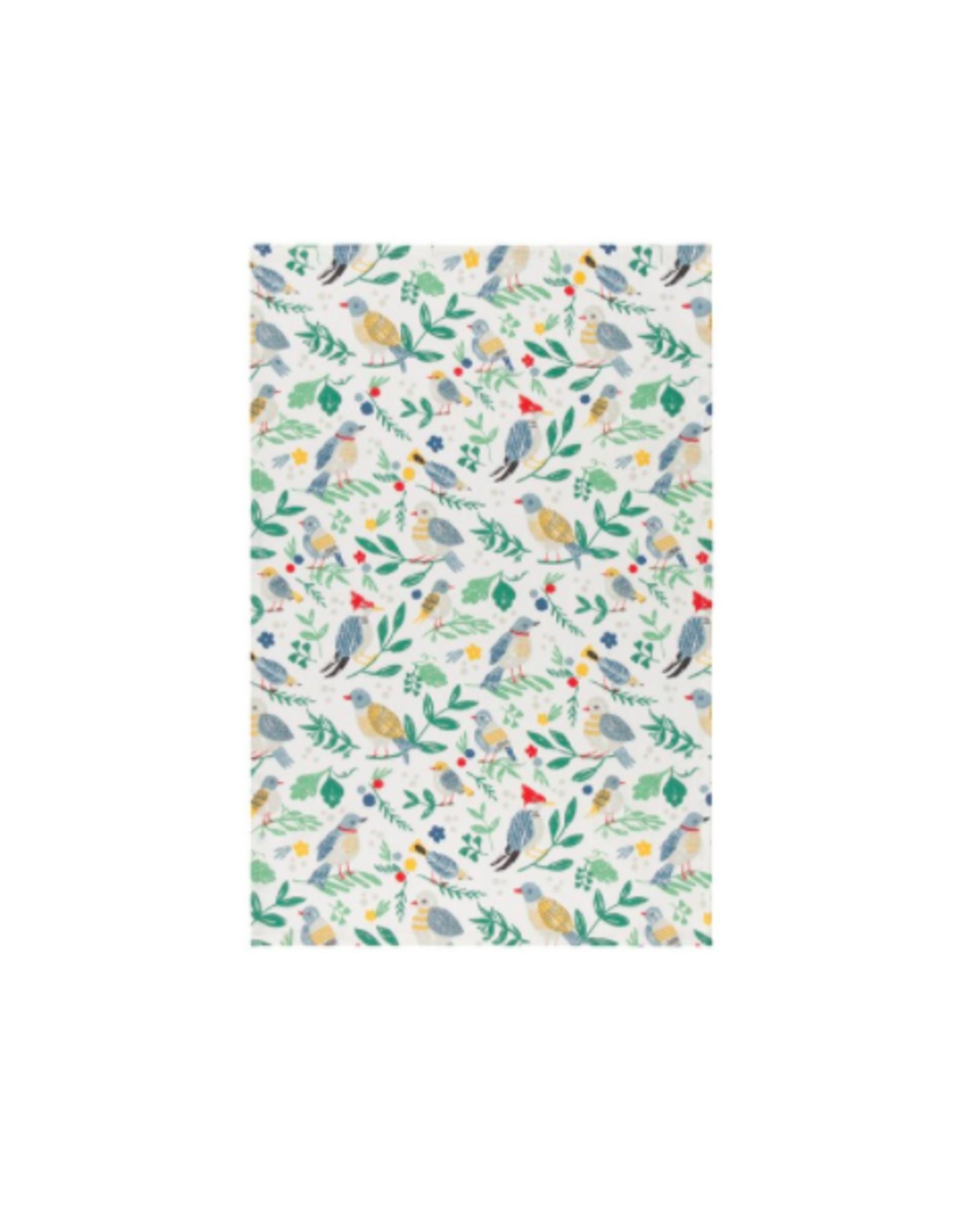 DCA - Tea Towel/Birds