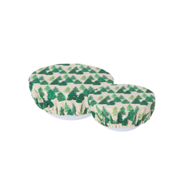 DCA - Bowl Cover/Set 2, Forest