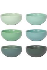 DCA - Pinch Bowl / Set 6, Vine