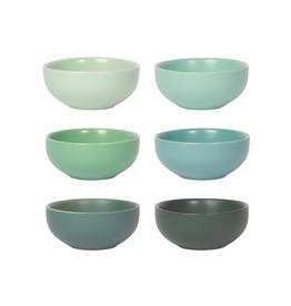 DCA - Pinch Bowl/Set 6, Vine