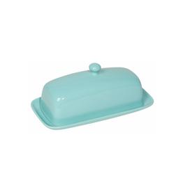 DCA - Butter Dish / Rectangle, Blue