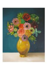 """Janet Hill - Art Print/Liberty & Laurel 8.5 x 11"""""""