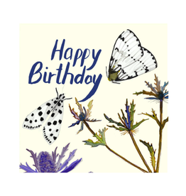 Briana Corr Scott - Card/Moths, Happy Birthday, 4 x 6""