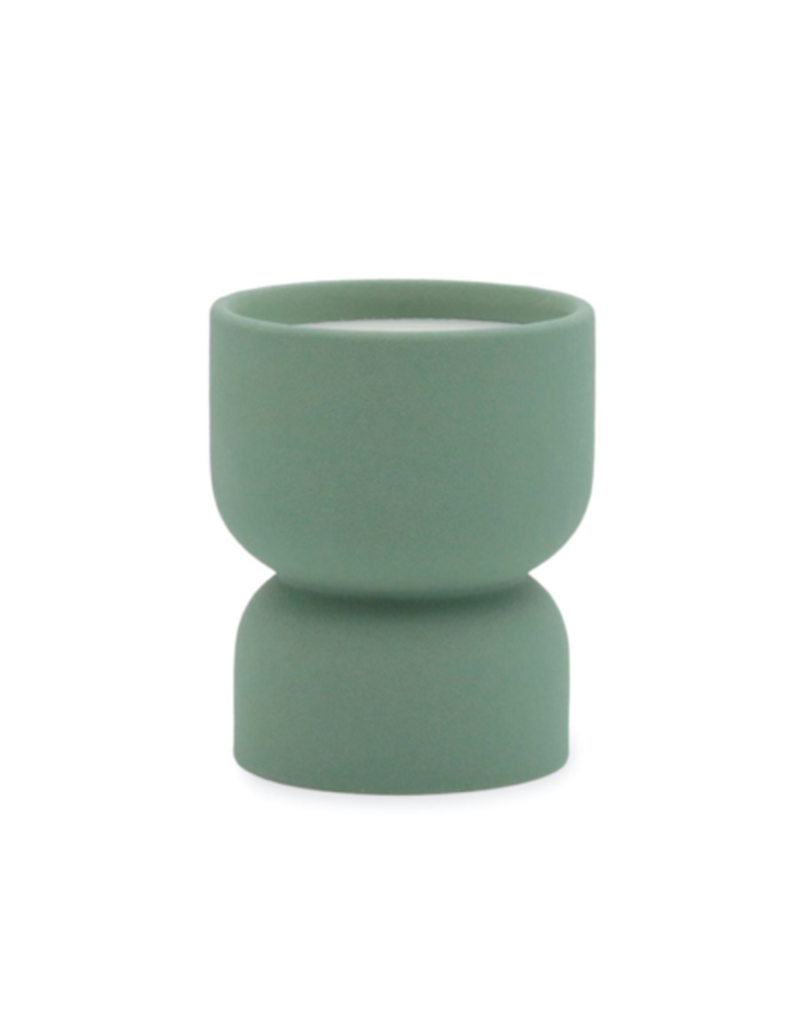 PAX - Soy Candle/Spanish Moss, Ceramic, 6oz
