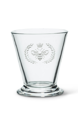 ATT - Tumbler Glass/Bee Laurel, 8oz