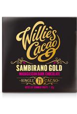 DLE - Willie's Cacao/Madagascan 71 Sambirano VEGANBar 50g
