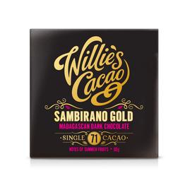 DLE - Willie's Cacao / Madagascan 71 Sambirano Bar, 50g