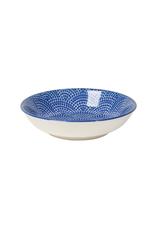 """DCA - Dip  Bowl/Blue Tides, 3.75"""""""