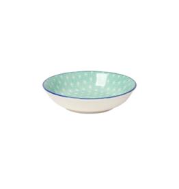 """DCA - Dip Bowl/Aqua Skies, 3.75"""""""