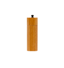 COP - Salt & Pepper Mill/Rubber Wood, 6.5""
