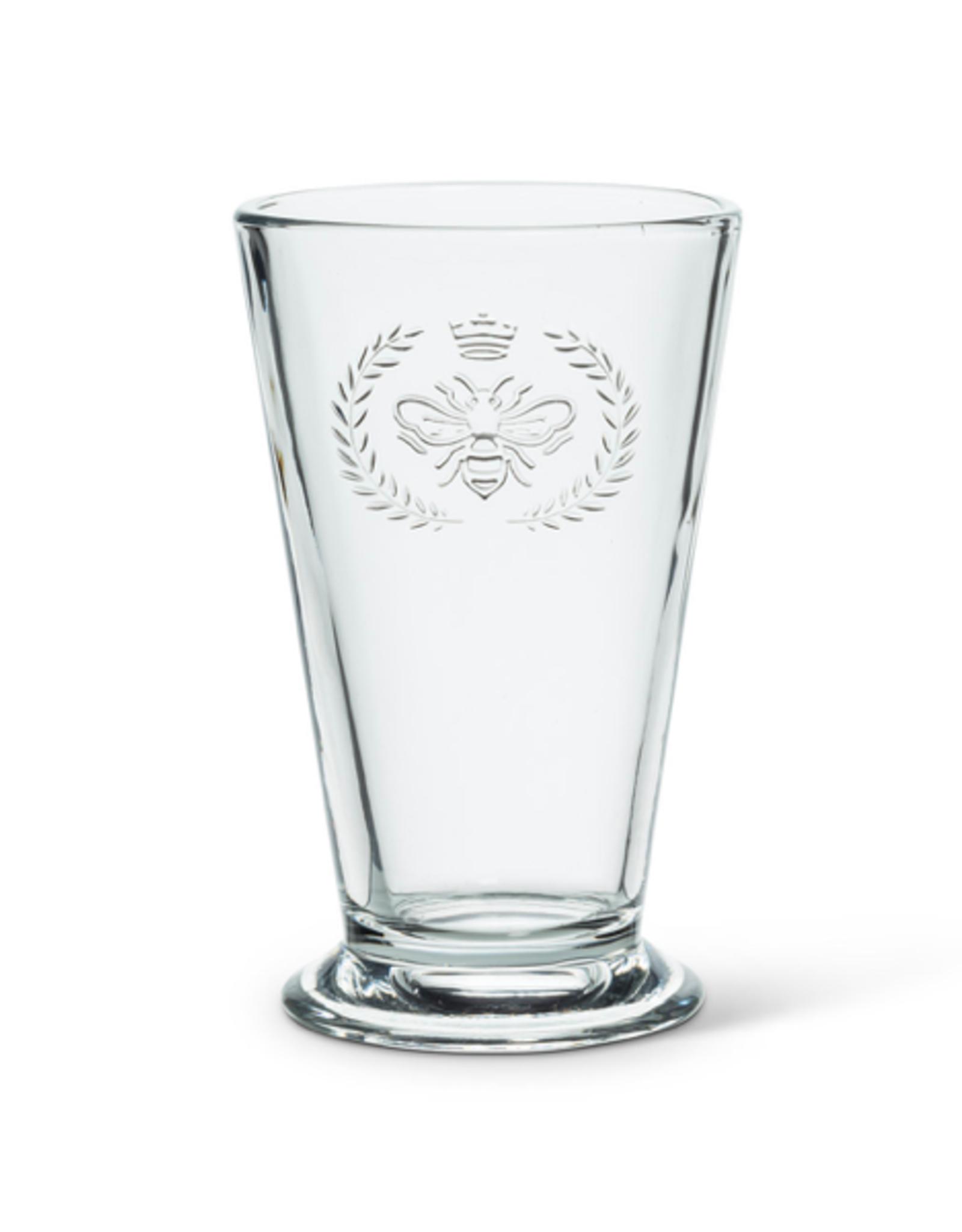 ATT - Highball Glass/Bee Laurel, 12oz