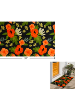 CTG - Doormat/Blooming 18 x 30""