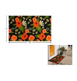 """CTG - Doormat/Blooming, 18 x 30"""""""