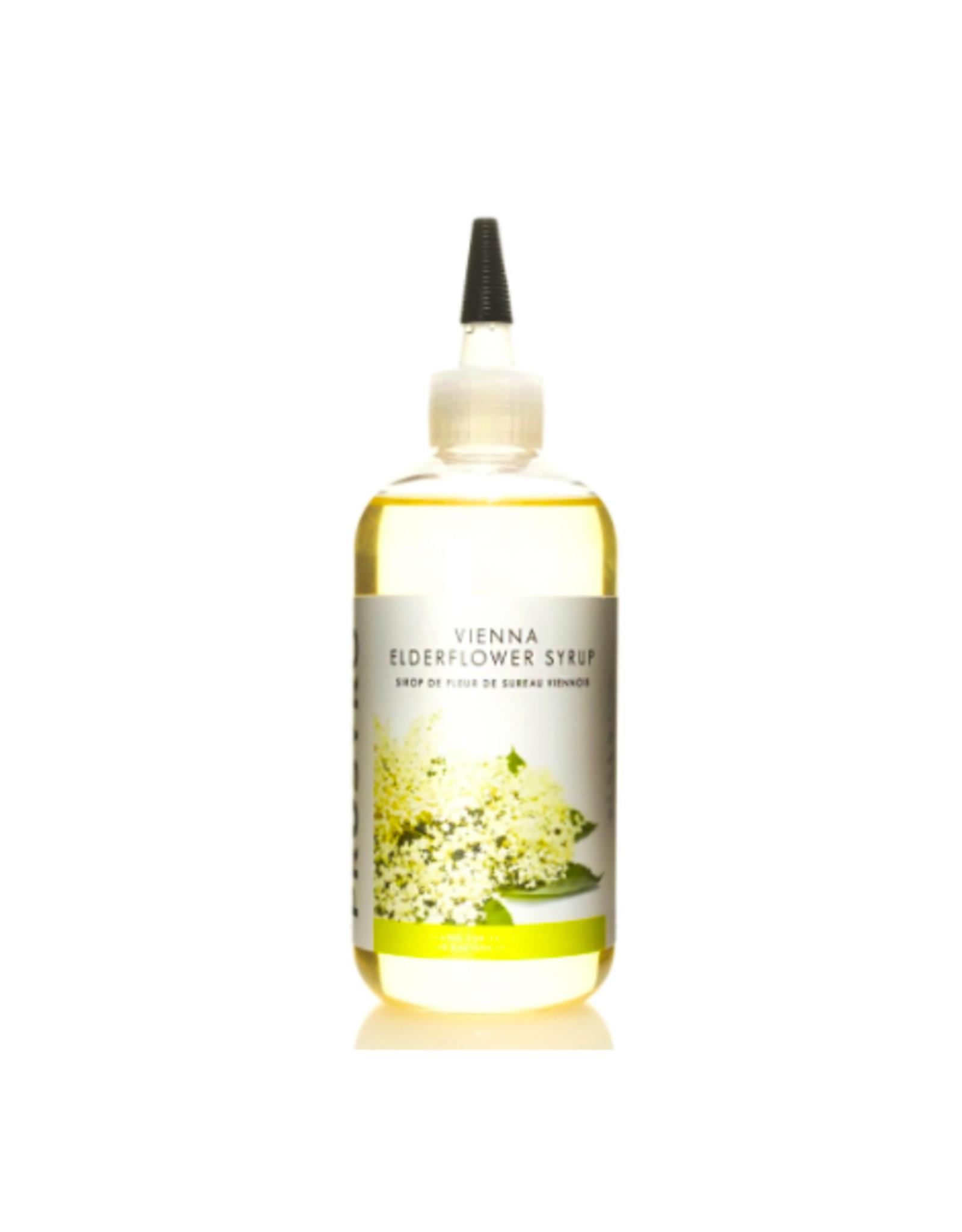 JMI - Prosyro  Syrup/Viennese Elderflower, 340ml