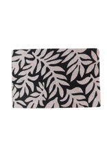 "NIA - Doormat/Ferns, 15 x 24"""