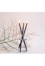 ENG - Everlasting Candlesticks/Set 3, Black
