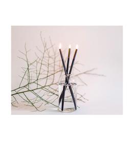 Everlasting Candle Co. - Candlesticks / Set of 3, Black