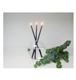ENG - Everlasting Candle Vase/Round, 32oz