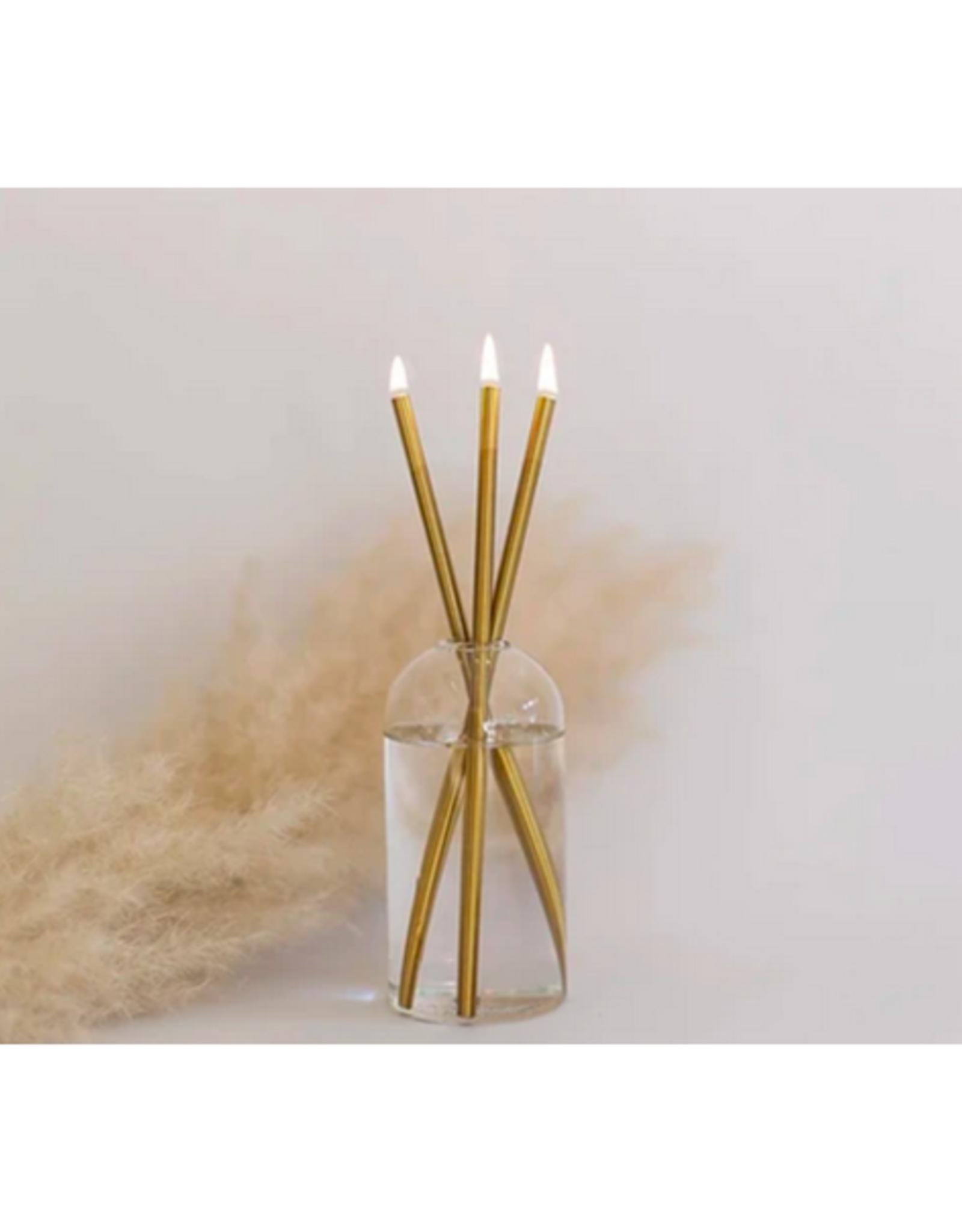 ENG - Everlasting Candle Vase/Straight, 9oz