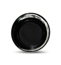 """ICM - Bowl / Black, Ink Stroke, 8"""""""