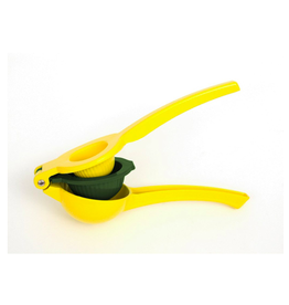 PLE - Citrus Press/Yellow & Green